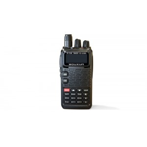Wouxun KG-UV899 Two Way Radio (144-148/420-450 MHz)
