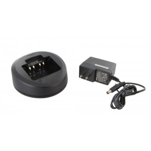 Vertex Standard Rapid Desktop Charger For UNI Batteries