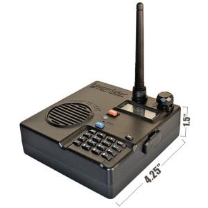Blackbox Digital DMR Dual Band UHF/ VHF Base Station Radio