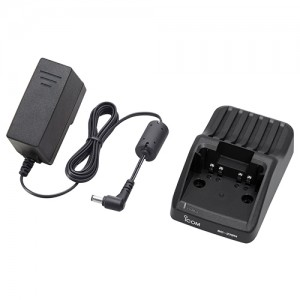 Icom BC-219N Rapid charger for IC-F52D / F62D Radios