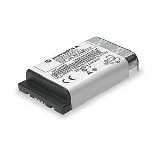 Motorola DTR Series Lithium Ion Battery (53964)