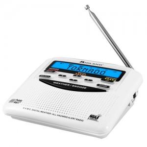 Midland WR-120 Weather Radio