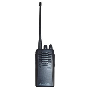 BlackBox UHF Two Way Radio