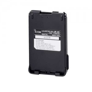 Icom BP-227UL 1850mAh 7.4V Li-ion Battery Pack