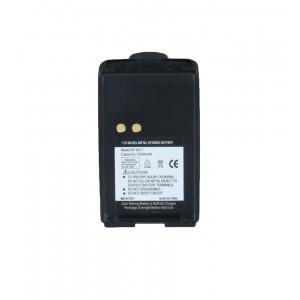 XLT NiMH Battery For Motorola BPR40/Mag One Radios (PMNN4071AR)