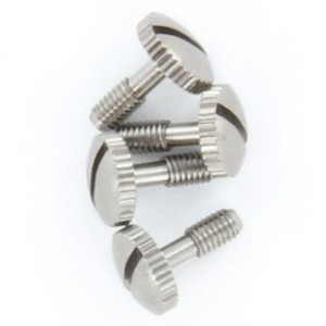 XLT SCR-ICS8-4PK Icom Replacement Screws For S8 Connectors