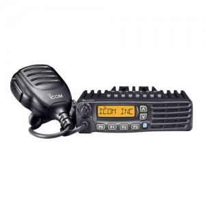 Icom IC-F6121D-51B UHF Digital/Analog Base Station Radio