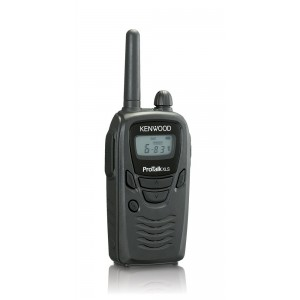 Kenwood ProTalk XLS (TK-3230) Business Two Way Radio - Factory Reconditioned