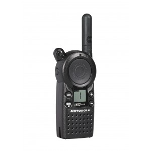 Motorola CLS1110 Two Way Radio