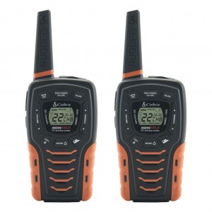 Cobra ACXT645 FRS Two Way Radios