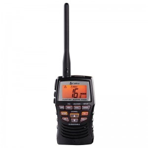 Cobra Marine MR-HH150 FLT Two Way Radio