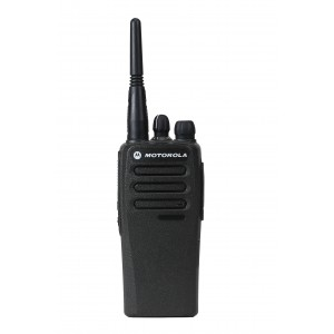 Motorola CP200d Digital Two Way Radio