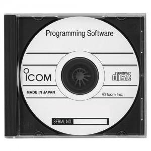 Icom Programming Software for F3210D/F3230D Radios (CSF3210D)