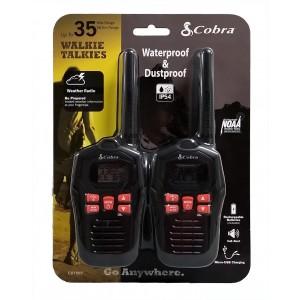 Cobra CXY805 FRS Two Way Radios