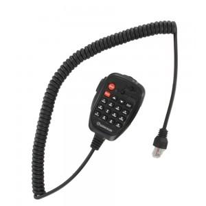 Wouxun KG-UV10A Hand Speaker Microphone For KG-UV950P Radios - Salvaged