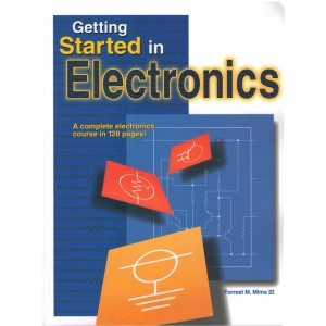 Getting Started in Electronics (by Forrest M. Mims III)