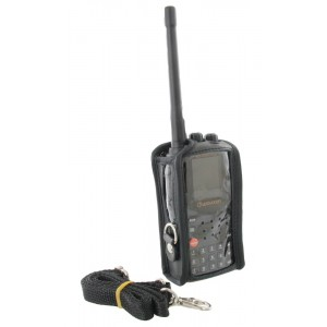 Wouxun Leather Case For KG-UV9D Radios