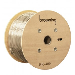 Browning BR-400 Coax Cable - 500 Ft.