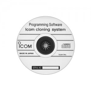 Icom CS-FR5000 Programming Software