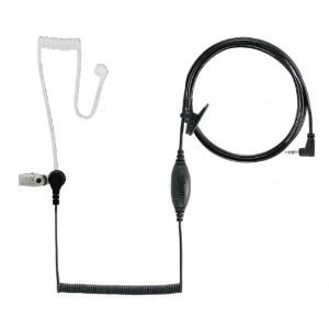 DeWALT DXFRSSV01 Surveillance Headset with PTT Microphone and VOX