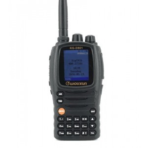 Wouxun KG-D901 DMR Digital Two Way Radio