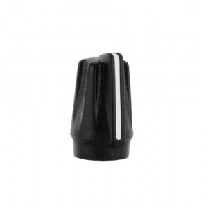 Icom Replacement Channel Selector Knob For F4001 / F3001