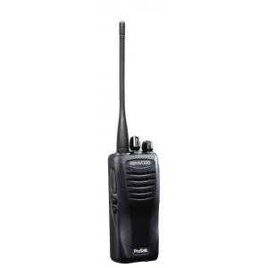 Kenwood TK-3400-U16P Two-way Radio - Factory Reconditioned