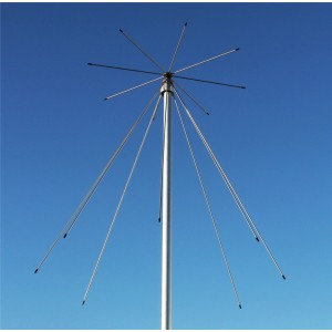 Repeater and Base Station Antennas