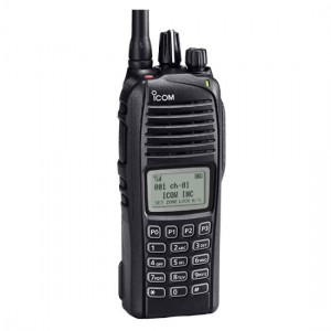 Icom F3261D / F4261D Digital/Analog Two Way Radio Series