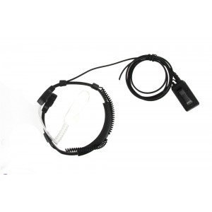 XLT TM260 Adjustable Throat Mic