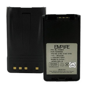 EMPIRE BLI-KNB35 Battery for Kenwood TK2140/2160/3140/3160