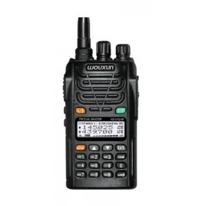Wouxun KG-UVD1P Two Way Radio