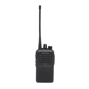 Motorola EVX-261 Digital Portable Two Way Radio