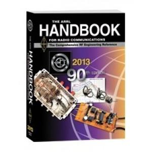 ARRL Handbook - 2013 Hardcover Edition