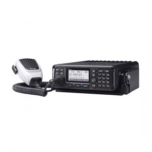 Icom IC-F8101 HF Mobile Transceiver