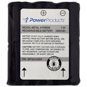 Power Products 7.5V / 1000 mAh / NiMH Battery (HNN9044AR)