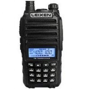 Leixen LX-928 VHF Two Way Radio