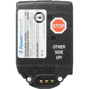 Power Products 3.6 V / 700 mAh / NiMH Battery (HNN9720B)