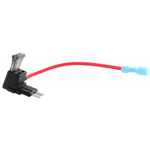 Painless Add-a-Circuit Style Fuse Tap - Standard/ATO Fuse