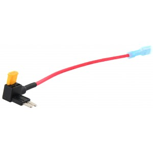 Painless Add-a-Circuit Style Fuse Tap - Micro2 Fuse