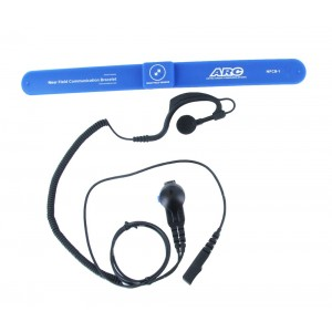 Astra G36 Touch Free Earpiece w/ Wireless Bracelet
