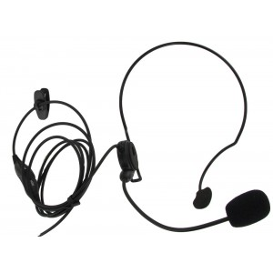 Lightweight Headset For Icom Radios - Daily Rental