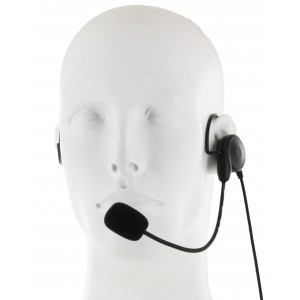 Lightweight Headset For Motorola CLS1410 - Daily Rental