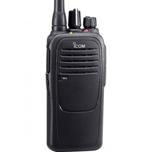 Icom F1000/F2000 Two Way Radio