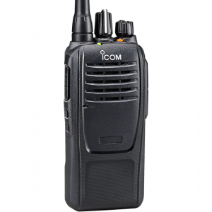 Icom F1100D/F2100D IDAS Digital Two Way Radio