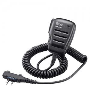 Icom HM-240 Hand Speaker Microphone for IC-A16 Series Avionic Radios