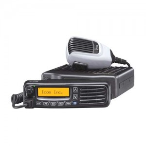 Icom F5061 / F6061 Analog, LTR, IDAS Mobile VHF/UHF Two Way Radio