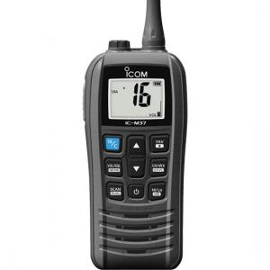Icom IC-M37 VHF Marine Radio