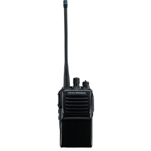 Vertex VX-231-AG7B UHF Two Way Radio (Radio Only - No Charger, Antenna or Battery)