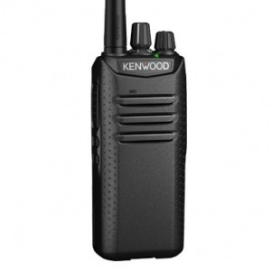 Kenwood TK-D340U DMR Digital Two Way Radio (UHF) - Factory Reconditioned